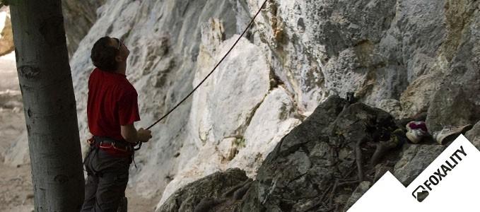Klettern, Sichern und Gesundheit
