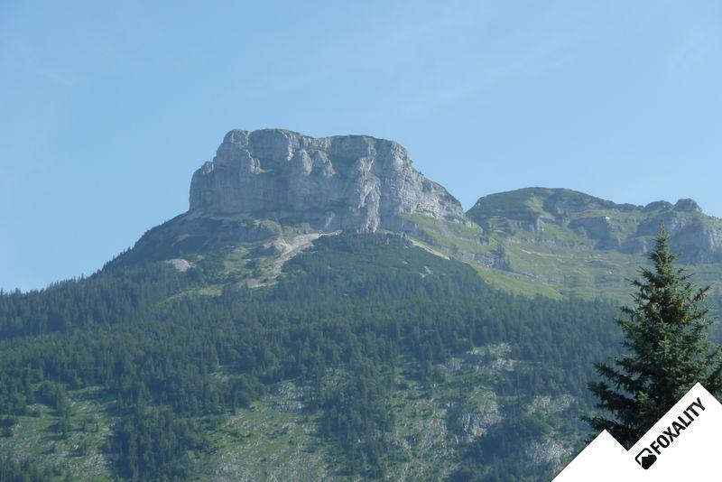 Klettersteig Loser : Die schönsten klettersteige in altaussee