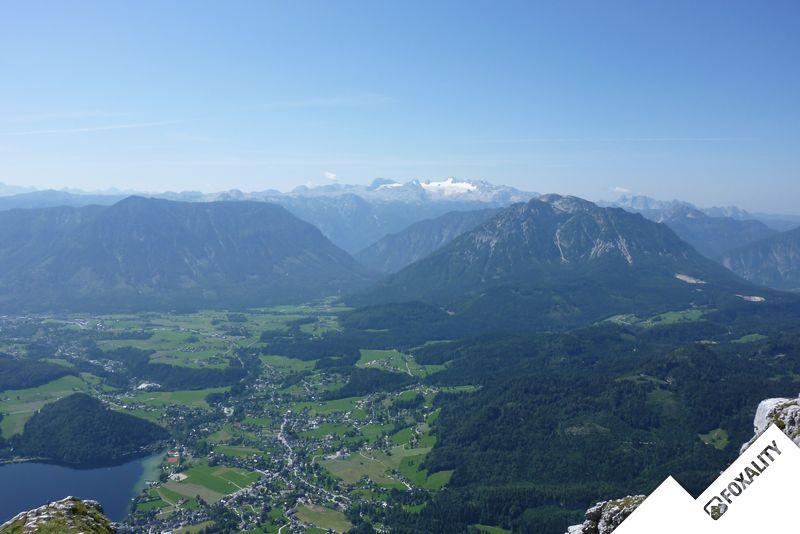 Klettersteig Loser : Klettersteig sissi am loser tour