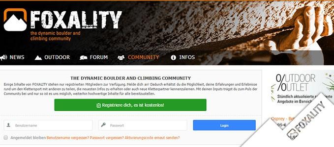 Webseiten Relaunch