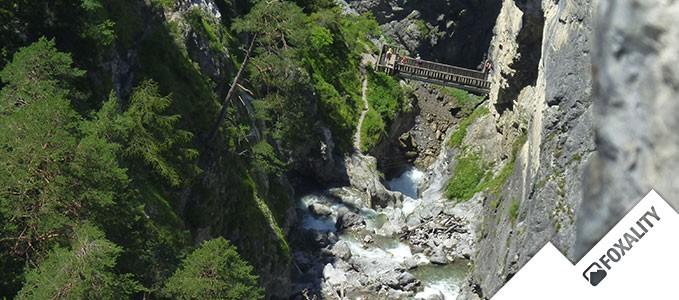 Klettersteig - Adrenalin Lienz