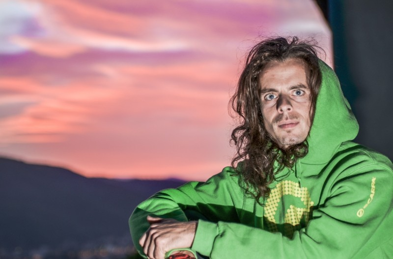 Bernd Schlögl - Boulders, Betas and Beats