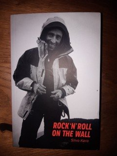 Rezension: Rock´n Roll on the wall, Silvo Karo, englisch