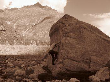 Bouldertrip Indien
