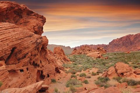 Kletter- & Hängepartien der USA: Herausforderung pur