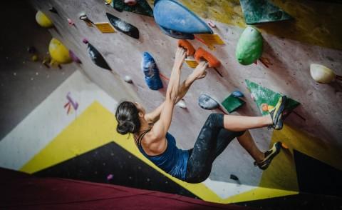 Klettern und Bouldern in Deutschland ungehalten
