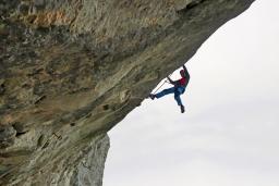 Klettersteig extrem, ist das jetzt F oder schon G? 25.10.2020