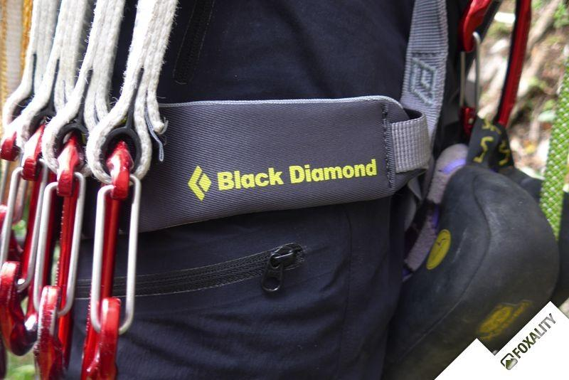 Black Diamond Klettergurt Instagram : Black diamond chaos klettergurt produkttest climbing plus