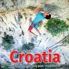croatia climbing guidebook 2016 Cover