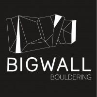 (c) Logo Bigwall Bouldering