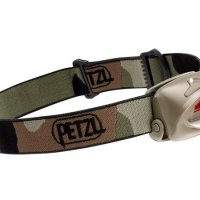Petzl - Tactikka Plus - Stirnlampe