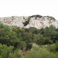 Kletterspot Sa Mola de Felanitx