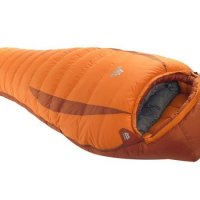 Mountain Equipment - Titan 850 - Daunenschlafsack - Produkttest