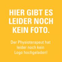 Physiotherapeut - Max Mustermann