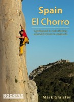 El Chorro Climbing Guidebook Edition 2018