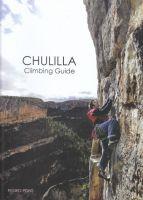 Buch Cover Chulilla Climbing Guide