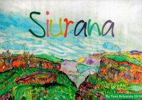 Siurana Guidebook Cover 2018
