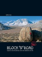 Buchcover Block 'n' Road