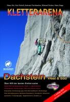 Kletterarena Dachstein West & Süd - 2019; Buchcover