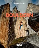 Bouldern - das Buch von Bernd Zangerl - 2019