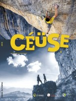 (c) Rolland Marie; Céüse, la Falaise - Bookcover 2018