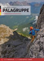 Palagruppe, Pale di San Martino, Buchcover 2018