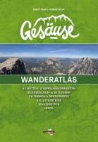 WANDERATLAS GESÄUSE; Buchcover 2019