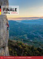(c) FINALE climbing, Buchcover 2017