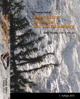 Cover 2013 - Kletterführer Höllenthal, Rax und Schneeberg