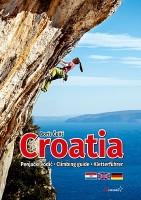 Kletterführer Kroatien / Croatia climbing guidebook - 2019