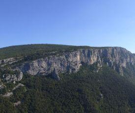 Verdonschlucht Panorama