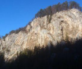 Ansicht Burgstall, Windmühlen zum Angriff