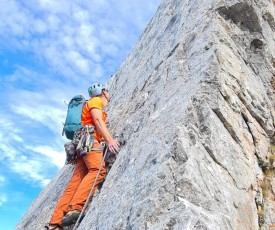 Steile Schlüssellänge