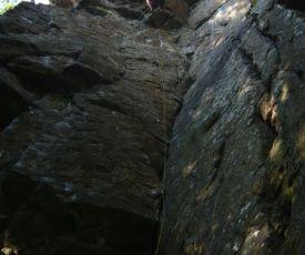 Kletterspot Hirzmannsperre