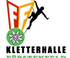 Logo Kletterhalle Fürstenfeld