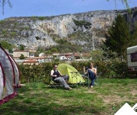 Campingplatz Vovk