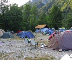 Campingplatz Kaiserbrunn