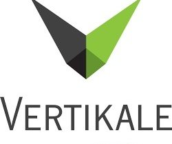 Logo Kletterhalle Vertikale Brixen