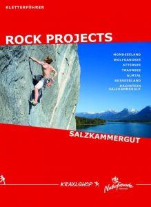 Rock Projects Kletterführer Salzkammergut