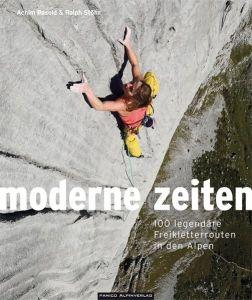 Buchcover Moderne Zeiten