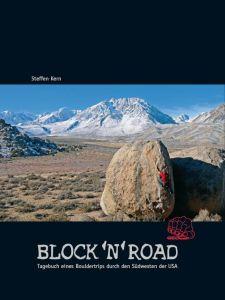 Buchcover Block 'n' Road