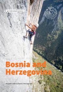 (c) balkancolours.com, Bosnia & Herzegovina Topo Bookcover 2018