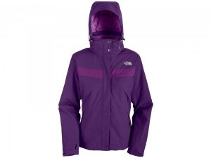 The North Face - Womens Inlux Insulated Jacket