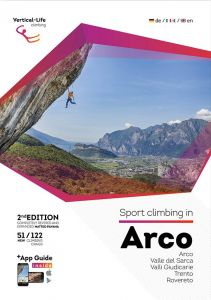 Sportclimbing in Arco, 2 Edition 2017