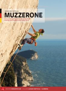 (c) MOZZERONE - Klettern in den Cinque Terre