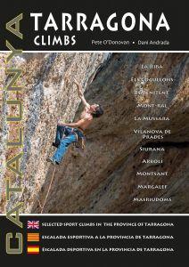 Tarragona Cover; 2 Auflage; Erscheinungsjahr 2017