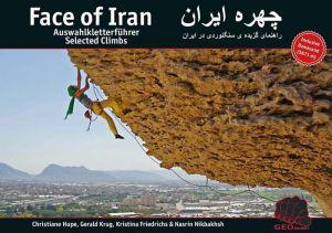 Buchcover Face of Iran 2017