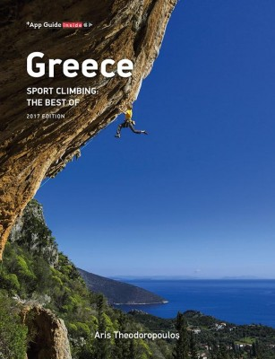 Greece sport climbing: the best of - Cover 2017.jpg