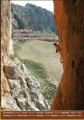 Rock Climbing Guide for Turkey