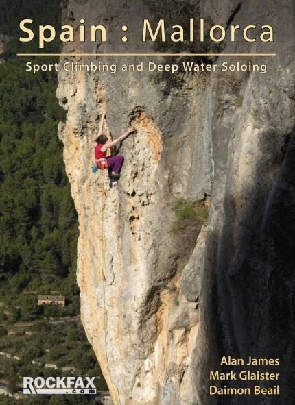 Spain: Mallorca: Sport Climbing and DWS
